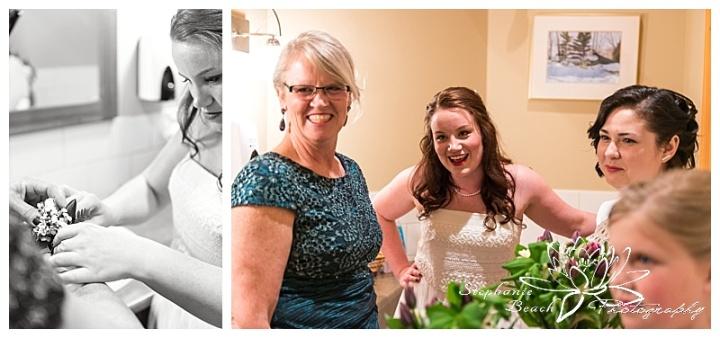 Temple's Sugar Bush Wedding Stephanie Beach Photography 05