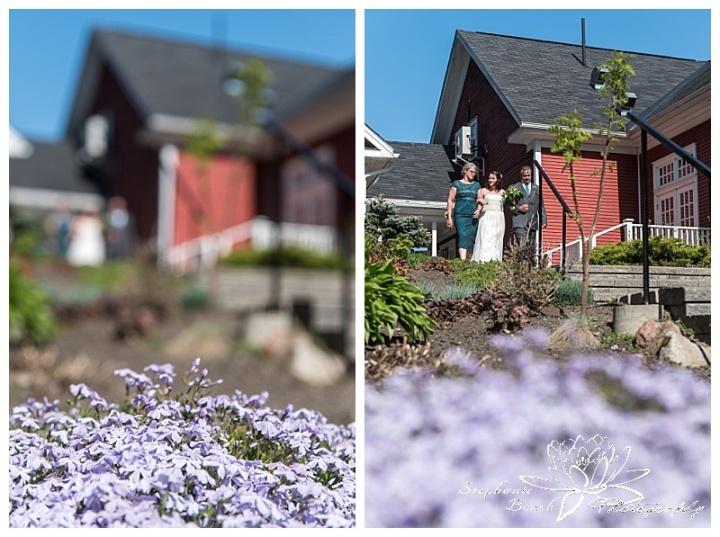 Temple's Sugar Bush Wedding Stephanie Beach Photography 11