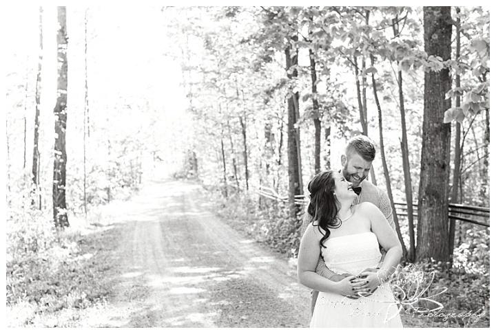 Temple's Sugar Bush Wedding Stephanie Beach Photography 19
