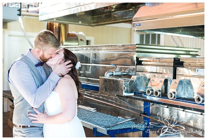 Temple's Sugar Bush Wedding Stephanie Beach Photography 22