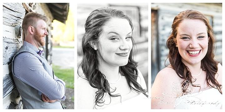 Temple's Sugar Bush Wedding Stephanie Beach Photography 26
