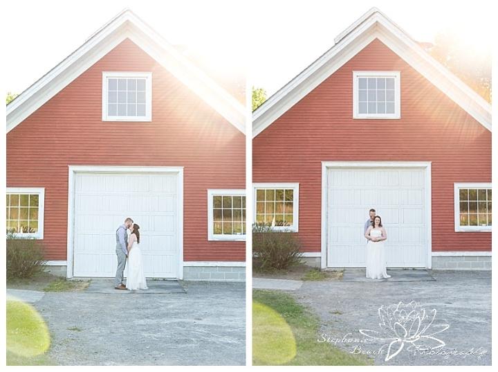 Temple's Sugar Bush Wedding Stephanie Beach Photography 30