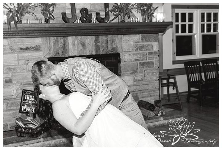 Temple's Sugar Bush Wedding Stephanie Beach Photography 39