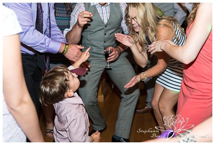 Temple's Sugar Bush Wedding Stephanie Beach Photography 40