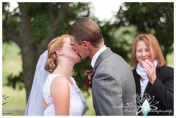 Strathmere Lodge Wedding Stephanie Beach Photography32