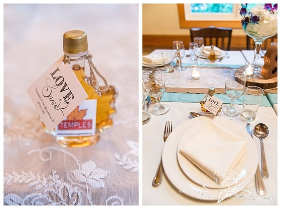 Temple's Sugar Bush Wedding Stephanie Beach Photography 48