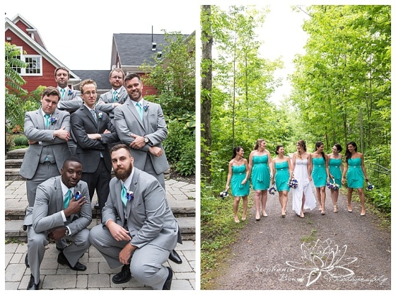 Temple's Sugar Bush Wedding Stephanie Beach Photography 53