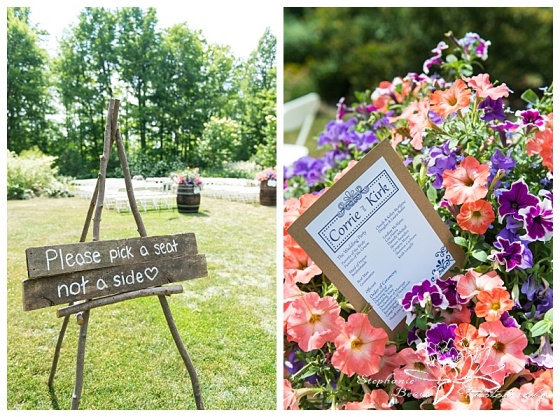 Temple's Sugar Bush Wedding Stephanie Beach Photography 54