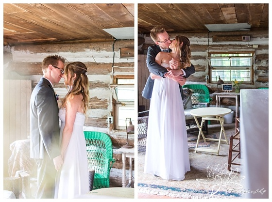 Temple's Sugar Bush Wedding Stephanie Beach Photography 57