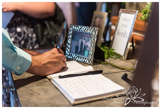 Strathmere Inn Wedding Stephanie Beach Photography L+C 09