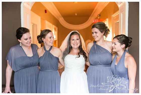 Strathmere Inn Wedding Stephanie Beach Photography L+C 13