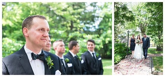 Strathmere Inn Wedding Stephanie Beach Photography L+C 14