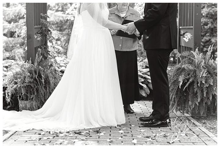 Strathmere Inn Wedding Stephanie Beach Photography L+C 15