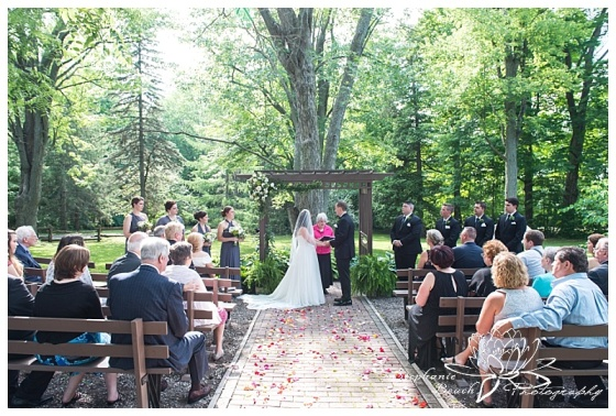 Strathmere Inn Wedding Stephanie Beach Photography L+C 16