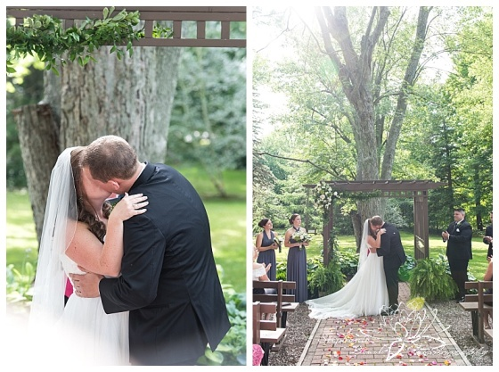 Strathmere Inn Wedding Stephanie Beach Photography L+C 17