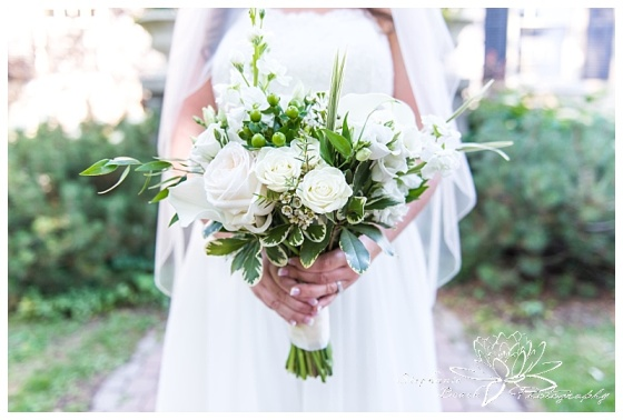 Strathmere Inn Wedding Stephanie Beach Photography L+C 21