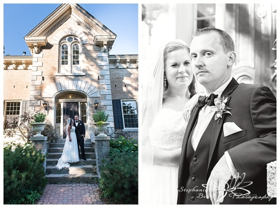 Strathmere Inn Wedding Stephanie Beach Photography L+C 27