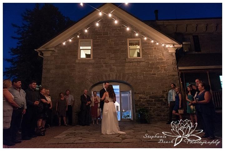 Strathmere Inn Wedding Stephanie Beach Photography L+C 33