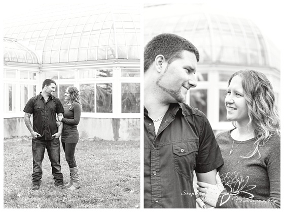 Experimental-Farm-Engagement-Session-Stephanie-Beach-Photography-Engaged-Ottawa-Couple-Ornamental-Gardens-greenhouse