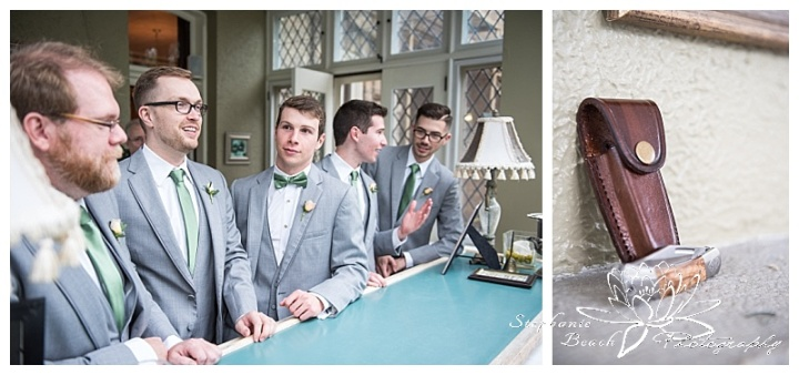 Perth-Manor-Wedding-Stephanie-beach-Photography-Groomsmen-Groom-Gift