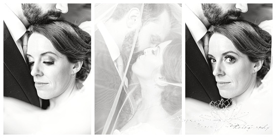 Temples-Sugar-Bush-Fall-Wedding-Rain-Veil-Black-White-Classic-Stephanie-Beach-Photography