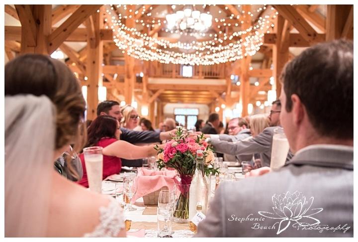 Temples-Sugar-Bush-Wedding-Reception-toast-twinkle-lights-bride-groom-speech