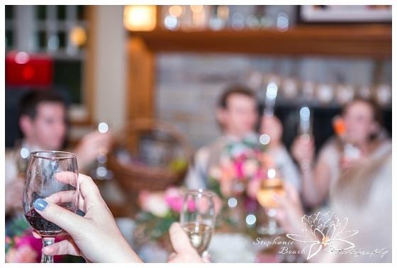 Temples-Sugar-Bush-Wedding-Reception-toast-champagne-wine-speech