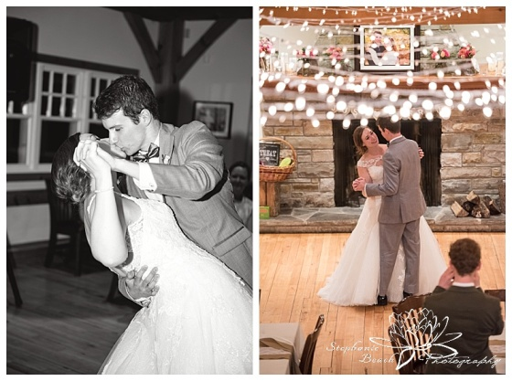 Temples-Sugar-Bush-Wedding-Reception-Dancing-First-Dance-Kissing