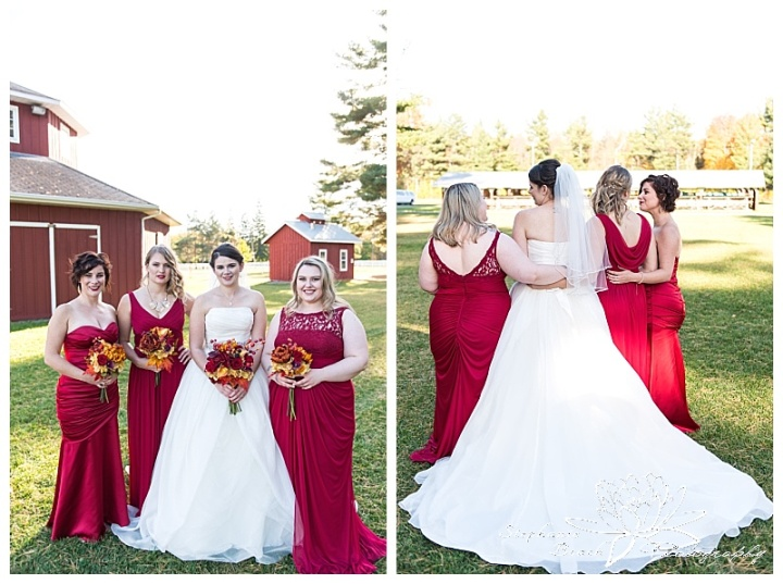 Cornwall-Ramada-Inn-Williamstown-Fairgrounds-Wedding-Stephanie-Beach-Photography-portrait-bride-bridesmaid