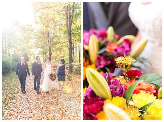 temples-sugar-bush-fall-wedding-stephanie-beach-photography-leaves-colour-bride-groom-bridal-party
