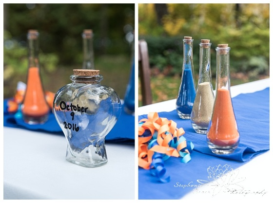 temple's-sugar-bush-fall-wedding-stephanie-beach-photography-ceremony-bride-groom-sand