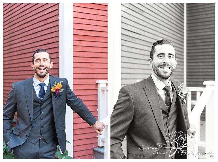 temples-sugar-bush-fall-wedding-stephanie-beach-photography-groom-portrait