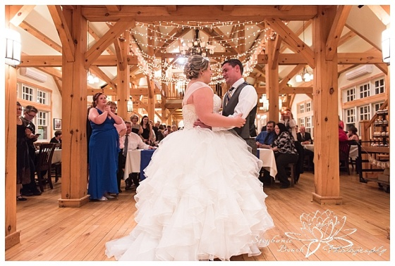 temple's-sugar-bush-fall-wedding-stephanie-beach-photography-reception-dancing-first-dance