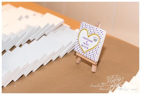 orange-art-gallery-wedding-stephanie-beach-photography-reception-guest-book