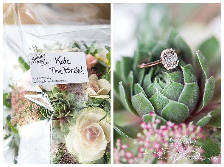 temples-sugar-bush-wedding-stephanie-beach-photography-prep-bride-ring-succulent-bouquet-detail-jewelry
