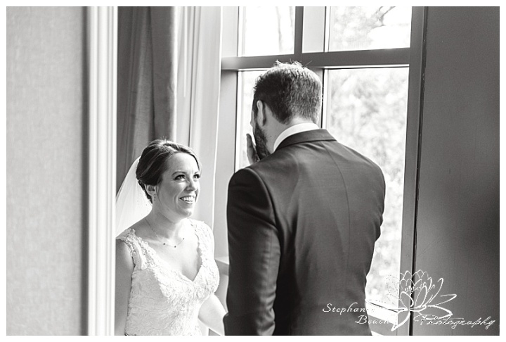 temples-sugar-bush-wedding-stephanie-beach-photography-portrait-bride-groom-first-look