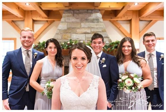 temples-sugar-bush-wedding-stephanie-beach-photography-portrait-bride-bridesmaids-bridesmen