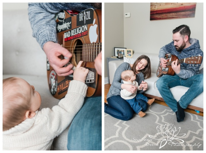 Ottawa Family Photographer Stephanie Beach Photography