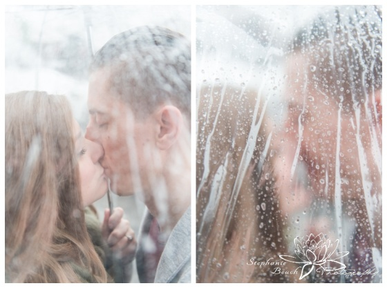 Indoor-Engagement-Session-Chelsea-Quebec-Stephanie-Beach-Photography-winter-umbrella-rain