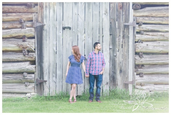 Gatineau-Park-Engagement-Stephanie-Beach-Photography
