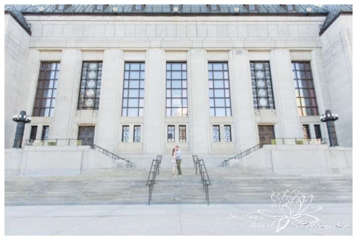 Ottawa-Wellington-Street-Engagement-Stephanie-Beach-Photography
