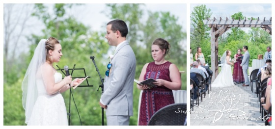 Gatineau-Golf-Club-Wedding-Stephanie-Beach-Photography-ceremony-bride-groom