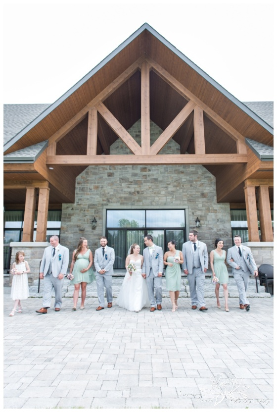 Gatineau-Golf-Club-Wedding-Stephanie-Beach-Photography-groom-groomsmen-bride-bridesmaids