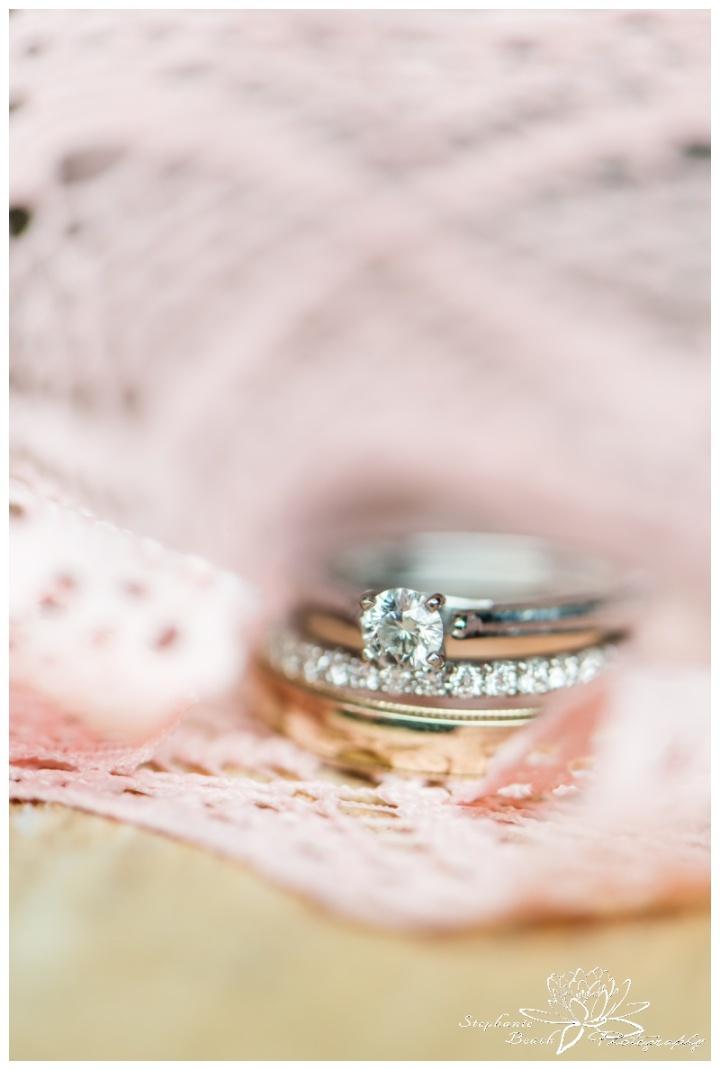 Gatineau-Golf-Club-Wedding-Stephanie-Beach-Photography-ring-shot-macro