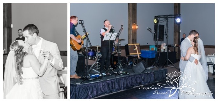 Gatineau-Golf-Club-Wedding-Stephanie-Beach-Photography-reception-first-dance