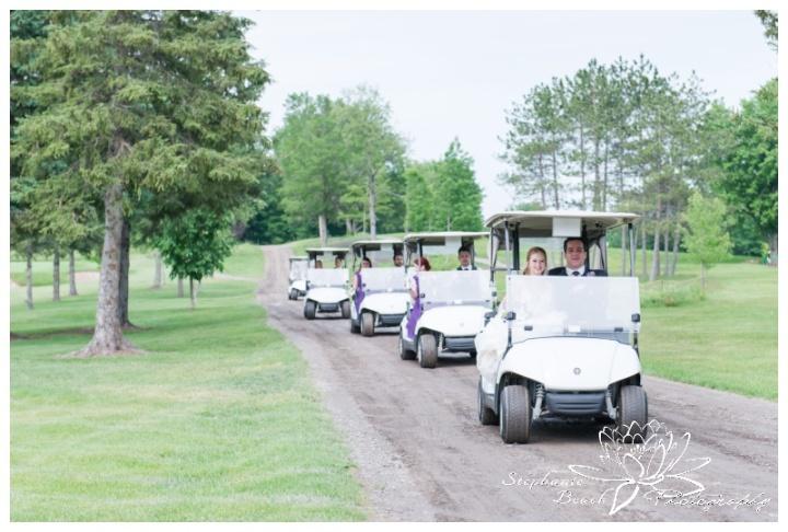 Rideau-View-Golf-Course-Wedding-Stephanie-Beach-Photography-bride-groom-golf-cart