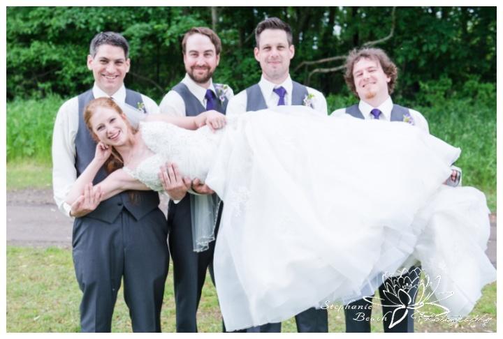 Rideau-View-Golf-Course-Wedding-Stephanie-Beach-Photography-bride-groomsmen-portrait