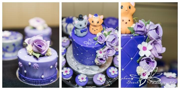Rideau-View-Golf-Course-Wedding-Stephanie-Beach-Photography-cake-cat-topper