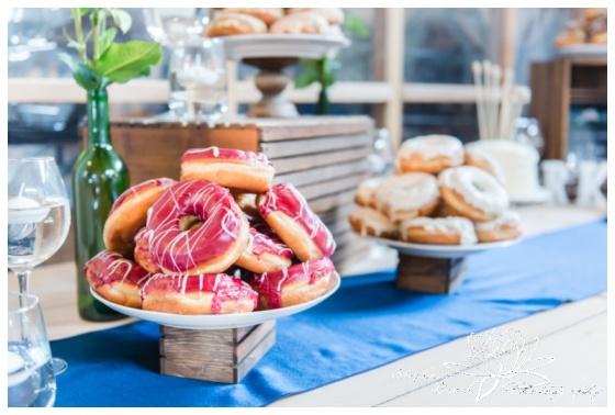 Jabulani-Vineyard-Wedding-Stephanie-Beach-Photography-reception-donuts-dessert