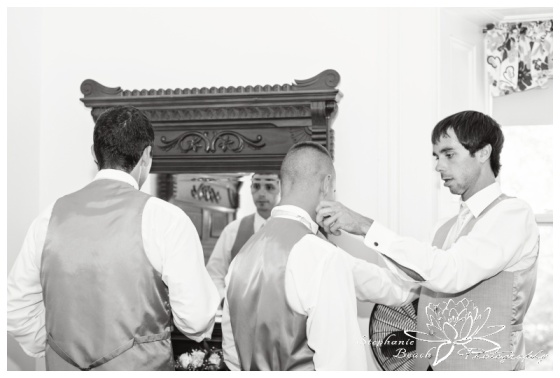Strathmere-Inn-DIY-Wedding-Stephanie-Beach-Photography-groom-preparation